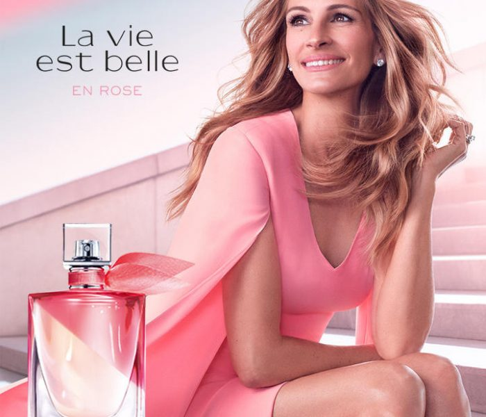 Lancome La Vie Est Belle En Rose – parfümújdonság