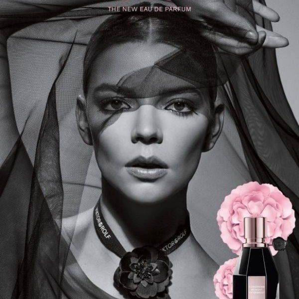 Flowerbomb Midnight – parfümújdonság