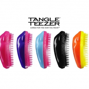 Beauty-percek: Tangle Teezer őrület (?)