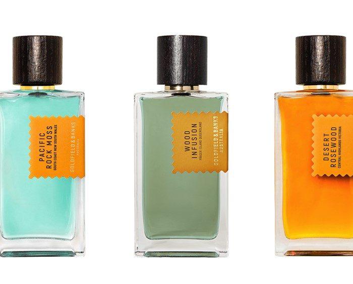 Goldfield & Banks parfümház