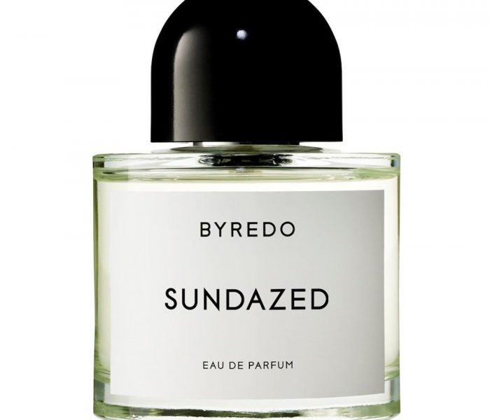 Újdonság – Byredo Sundazed
