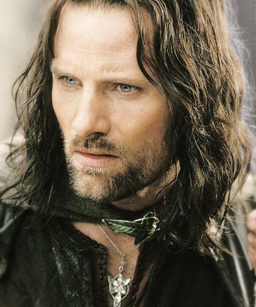 Milyen illata lehet Aragornnak?