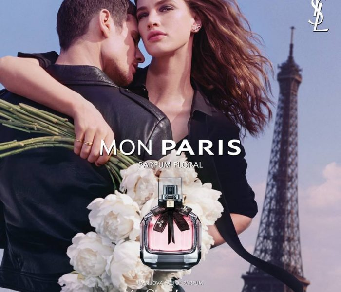 YSL Mon Paris Mon Paris Floral – parfümújdonság