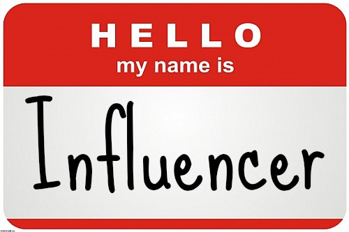 Blogger vs influencer II. rész