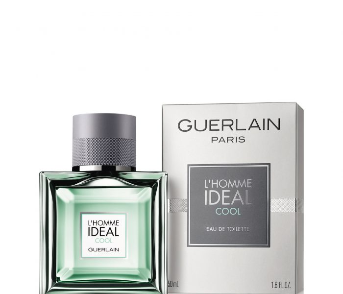 Guerlain L'Homme Ideal Cool – parfümkritika