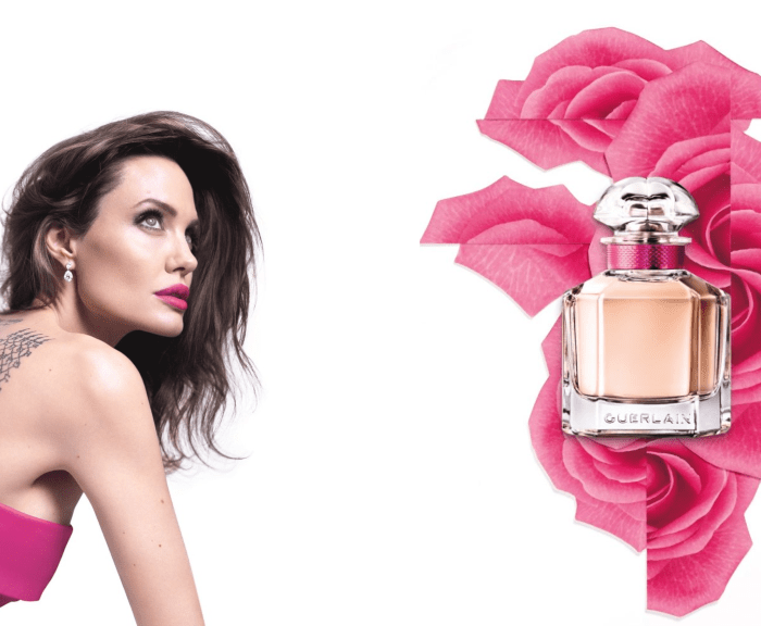 Guerlain Mon Guerlain Bloom of Rose – parfümkritika
