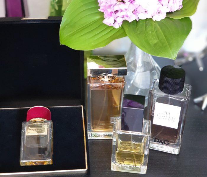 Mutasd be a parfümgardróbodat: Dolce & Gabbana illataim