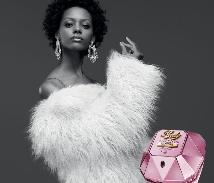 Paco Rabanne Lady Million Empire – parfümújdonság