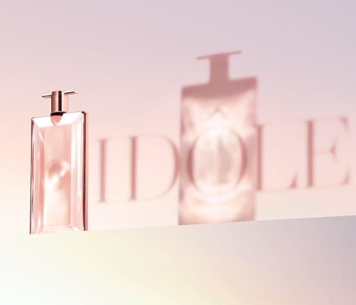 Lancome Idole – parfümújdonság