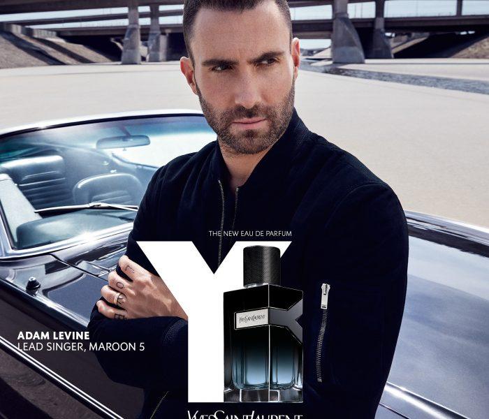 Yves Saint Laurent Y Eau de Parfum – parfümújdonság