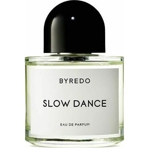 Byredo Slow Dance – parfümújdonság