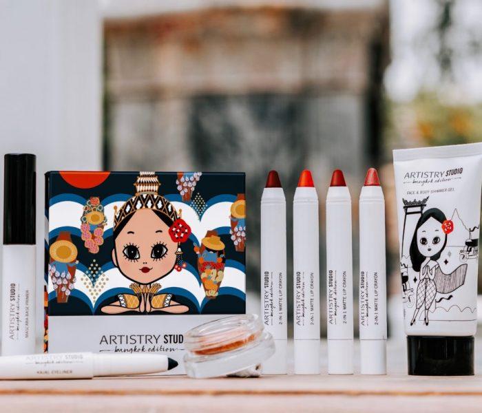 Beauty-percek: Artistry Studio újdonságok