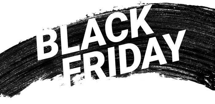 Notino Black Friday november 29-től