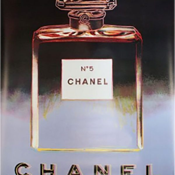 Chanel No5 – a 100 éves illat