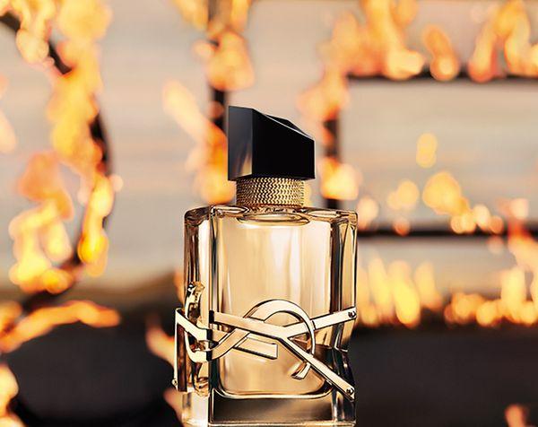 YSL Libre – parfümújdonság