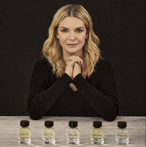 Michelle Pfeiffer parfümháza – Henry Rose