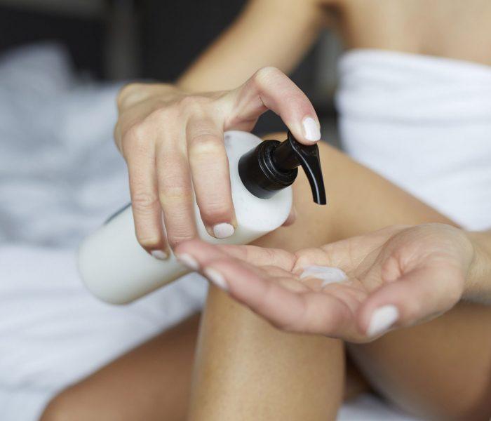 Beauty-percek: testápolás és parfümök