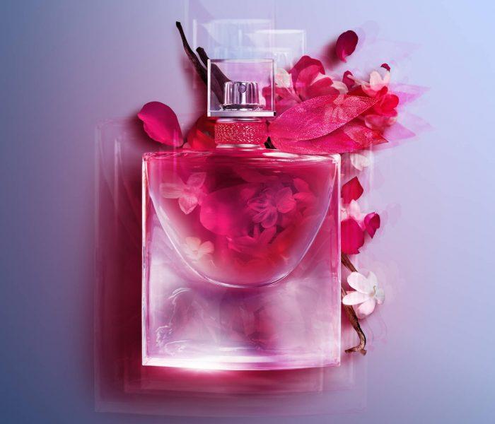 Lancome La Vie Est Belle Intensément – parfümújdosnág
