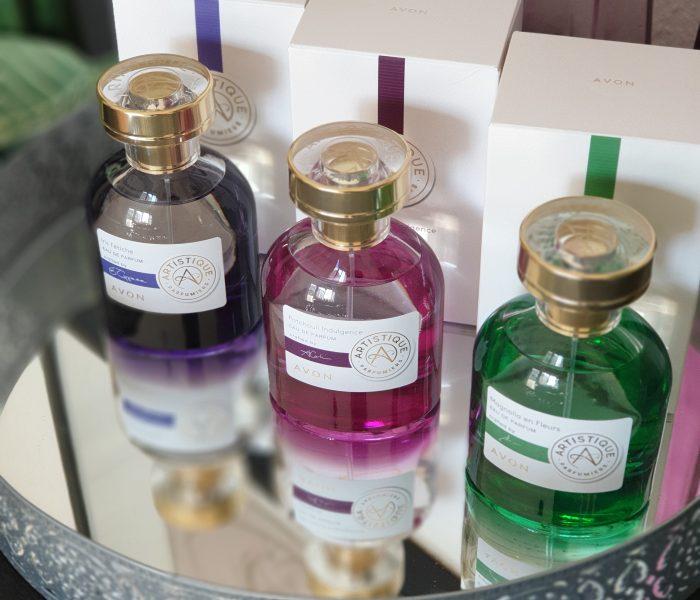 Avon Artistique parfümök – parfümkritika