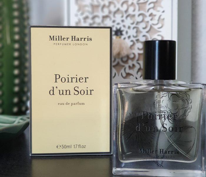 Miller Harris Poirier d'un Soir – parfümkritika