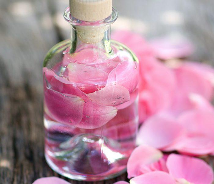 Beauty-percek: Rózsavíz, te csodás!