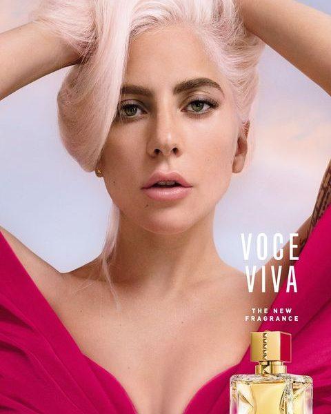 Valentino Voce Viva – parfümújdonság
