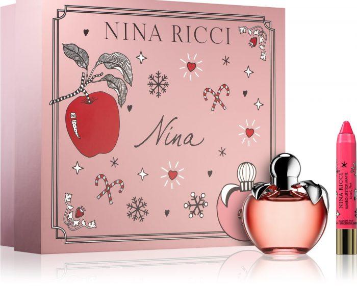 5 csodás parfümszett karácsonyra