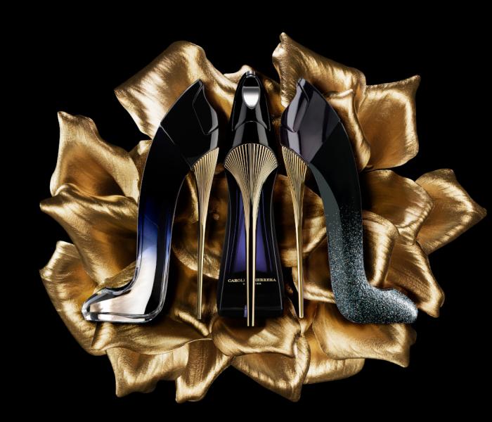 Carolina Herrera Good Girl Eau de Parfum Supreme – parfümújdonság