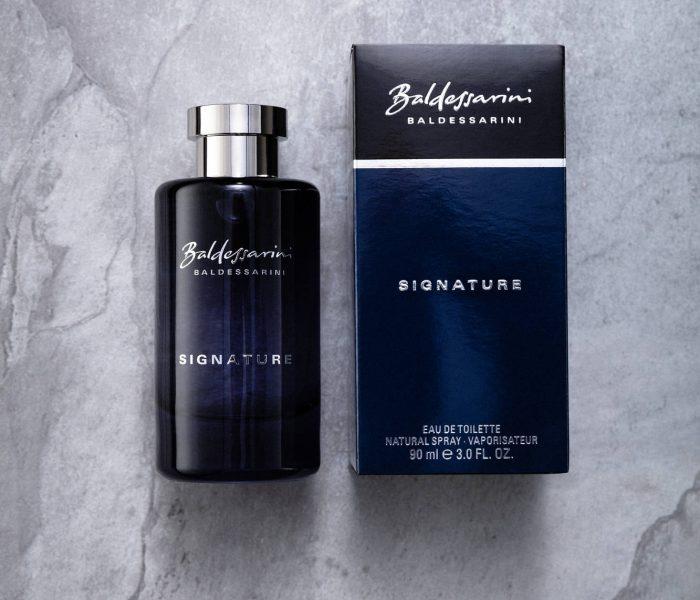 Baldessarini Signature – parfümújdonság