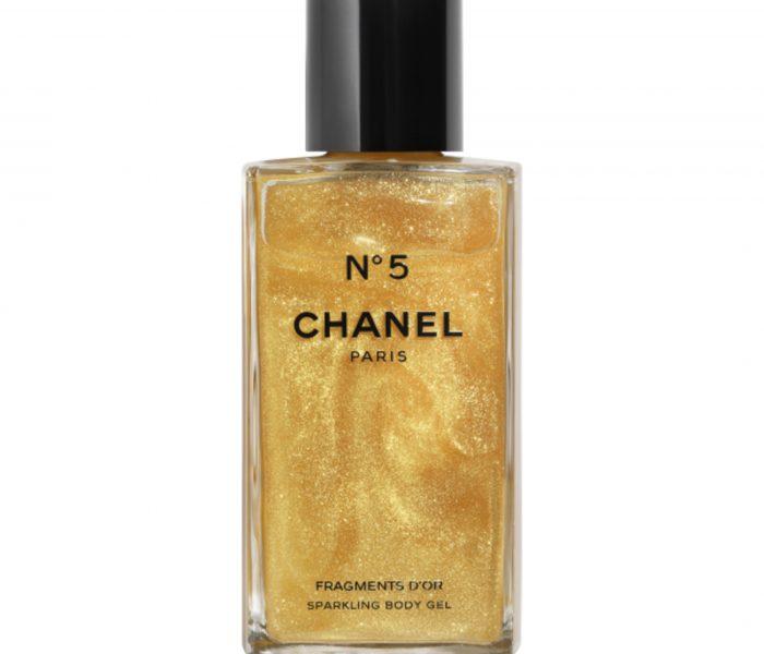 Luxus csillogás és illat Dior és Chanel módra