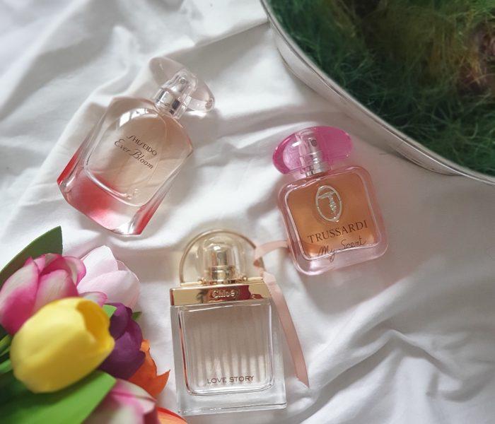 3 elfeledett, de kiváló tavaszi illat