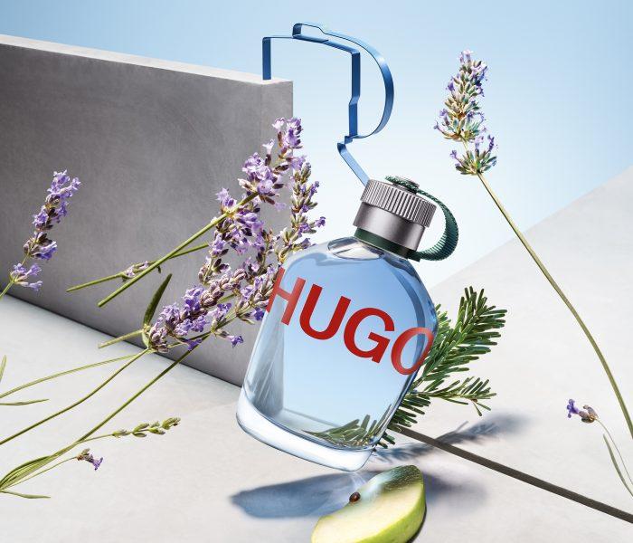 Hugo Boss Hugo Man – parfümújdonság