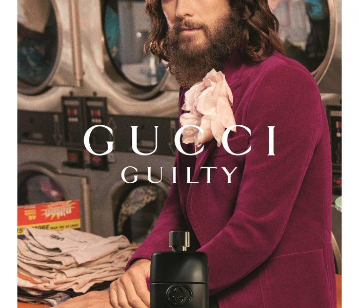 Gucci Guilty Pour Homme EDP – parfümújdonság