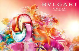 Bvlgari Omnia by Mary Katrantzou – parfümújdonság