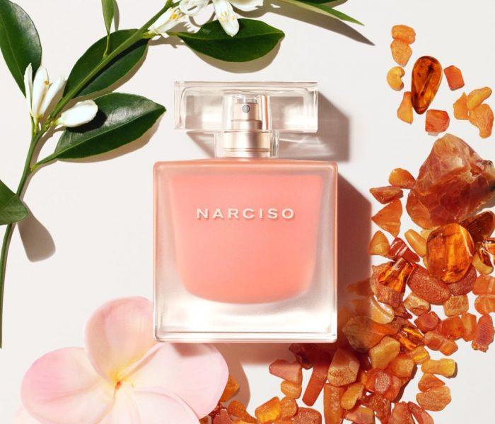 Narciso Rodriguez Eau Neroli Ambree – parfümújdonság