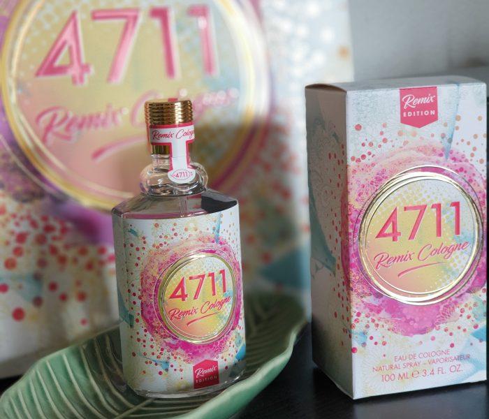 4711 Remix Cologne Neroli Edition 2021- parfümkritika