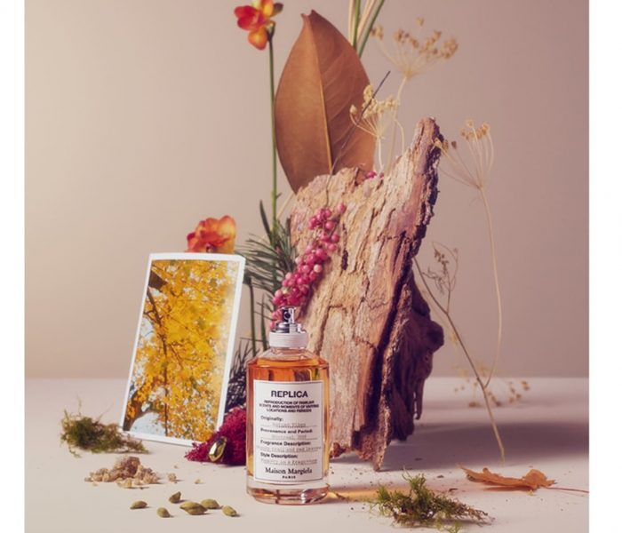 Maison Margiela Autumn Vibes – parfümújdonság