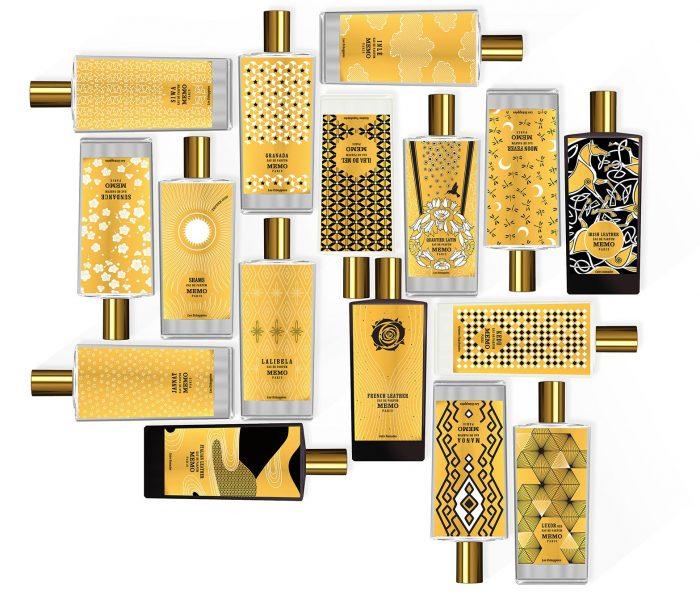 Hozd magad hangulatba – Memo Paris parfümújdonságok