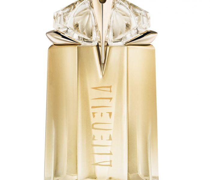 Mugler Alien Goddess – parfümújdonság