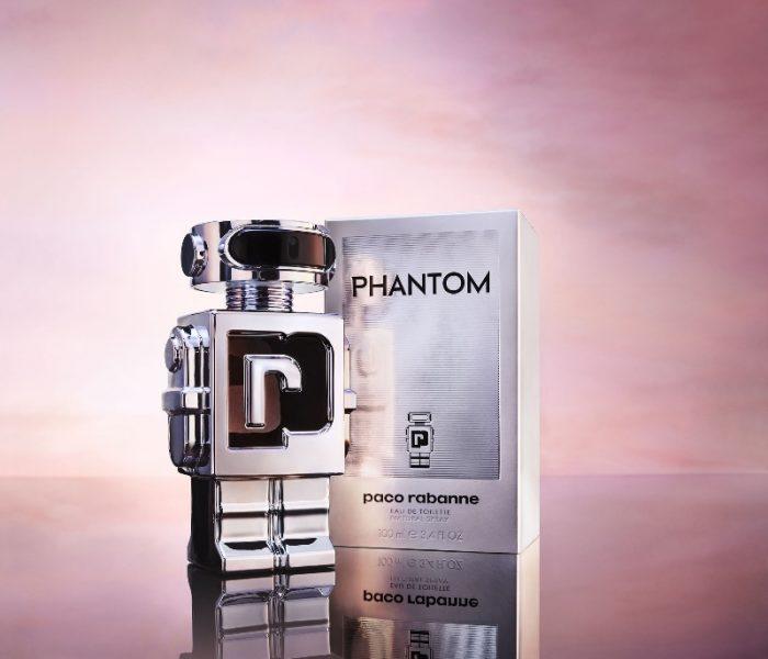 Paco Rabanne Phantom – parfümújdonság