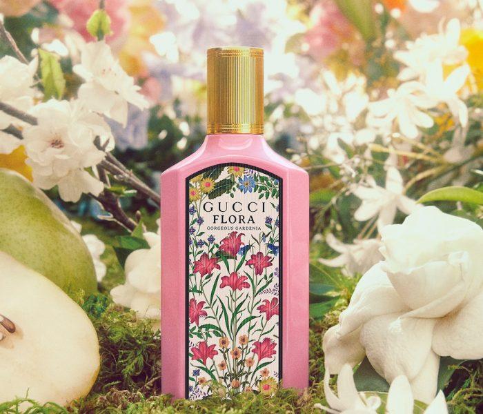 Gucci Flora Gorgeous Gardenia EDP – parfümújdonság