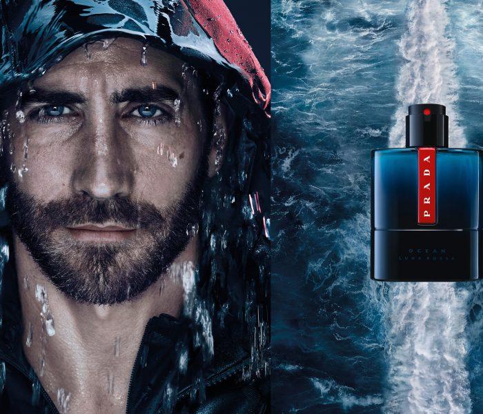 Prada Luna Rossa Ocean – parfümújdonság