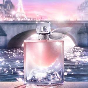 Lancome La Vie Est Bele Blanche – parfümújdonság