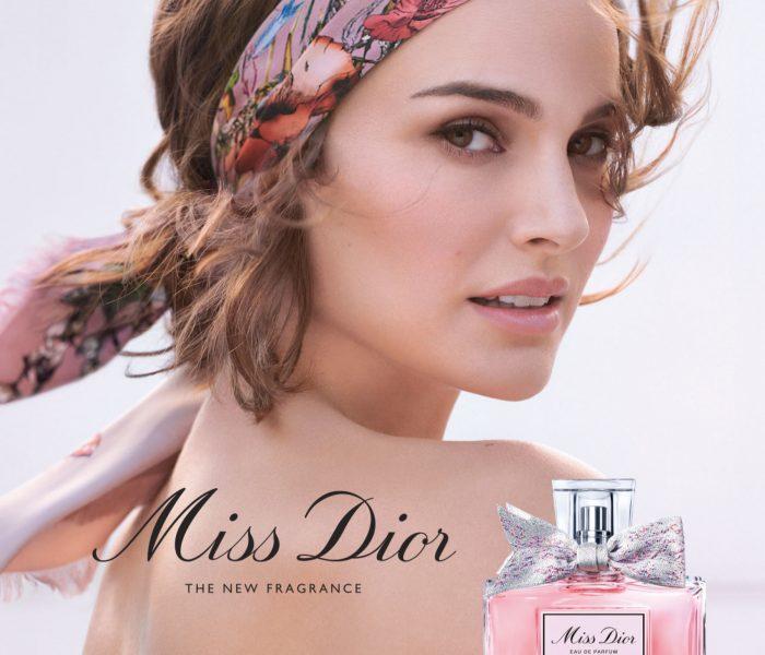 Dior Miss Dior – parfümújdonság