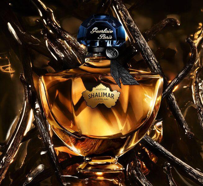 Guerlain Shalimar Millésime Vanilla Planifolia – parfümújdonság