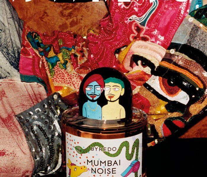 Byredo Young Rose és Mumbay Noise – parfümújdonságok