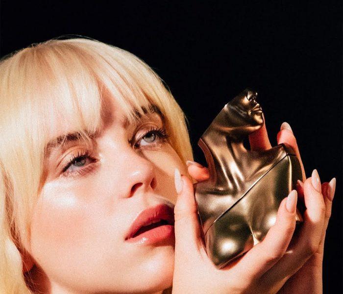 Billie Eilish első parfümje – parfümújdonság