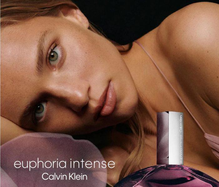 Calvin Klein Euphoria Intense – parfümújdonság