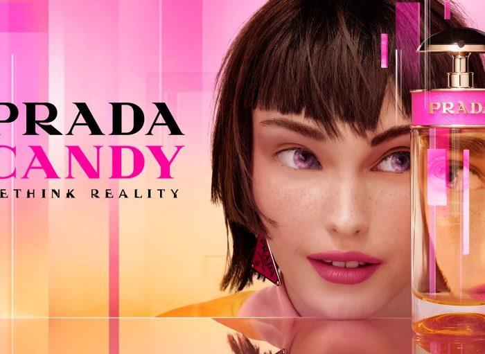 Prada Candy – új kampány